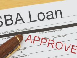 SBA Loan Approval