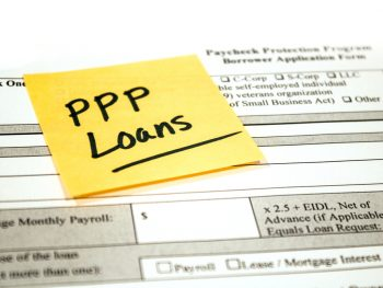 Paycheck Protection Program Forgiveness