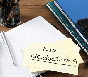 Tax Deductions PPP